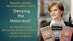 Germar Rudolf - Deborah Lipstadt's lies and deceptions.jpg