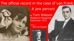 Tom Watson - The official record in the case of Leo Frank A jew pervert - September 1915.jpg, juil. 2020