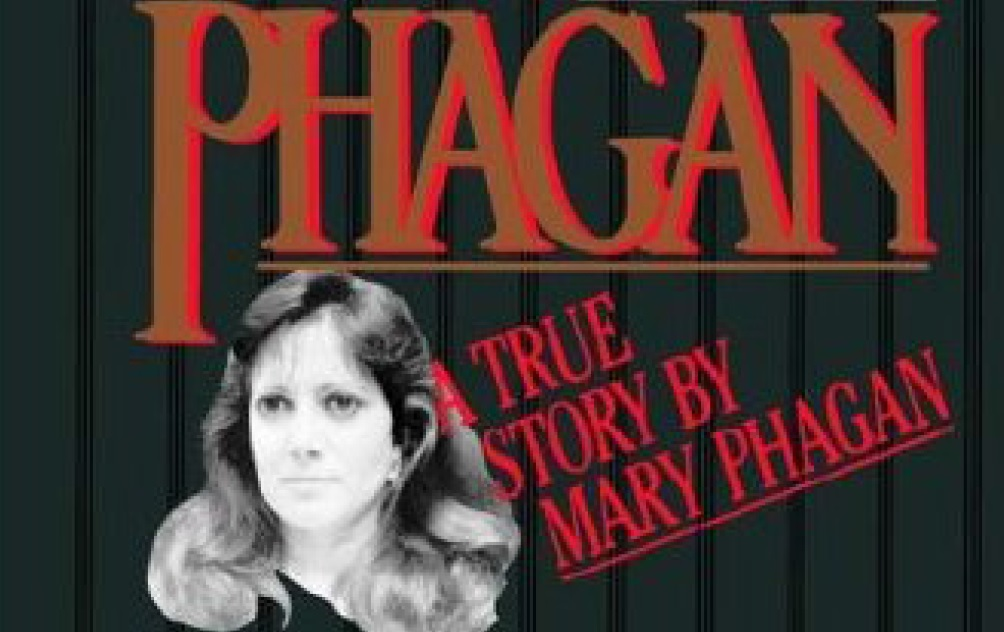 Mary Phagan Kean - The murder of little Mary Phagan